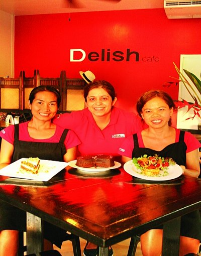 Phuket deli delights: A day at Delish Cafe | The Thaiger