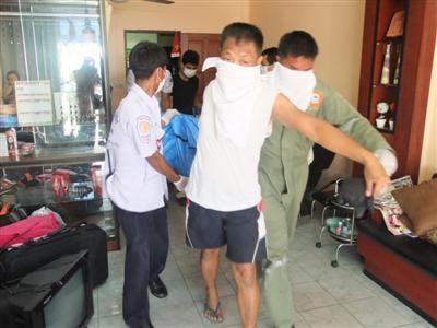 Finnish tourist found dead in Phuket room | The Thaiger