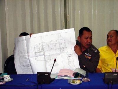 New Phuket police station plans inch forward | The Thaiger