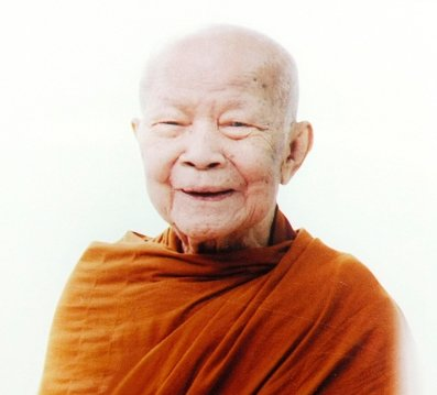 Luangta Maha Bua remains in Phuket, in spirit and reality | The Thaiger