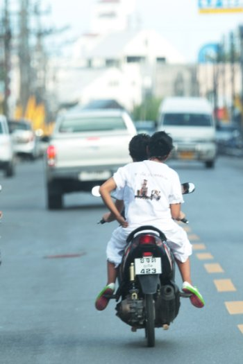 Huge increase in Phuket vehicle numbers | The Thaiger