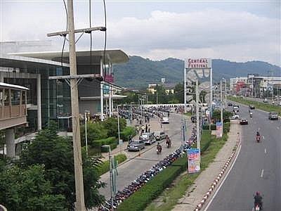 Central Festival Phuket to get Bt.5bn upgrade   The Thaiger