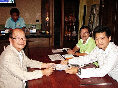 Phuket heeds Japan's call for aid | The Thaiger