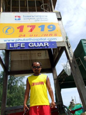 Four drownings in two months: Phuket Lifeguard Club | The Thaiger