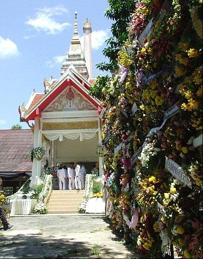 Phuket honors respected civil servant   The Thaiger