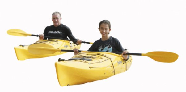 Phuket paddling challenge: Birds ready to hit the water for 'round-the-island' adventure | The Thaiger