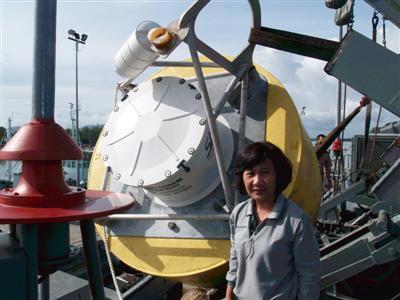 New tsunami buoys off Phuket by new year: NDWC   The Thaiger