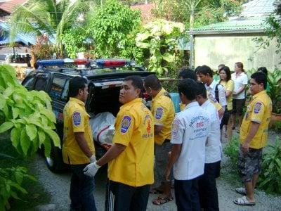 Swedish man found dead in Phuket | The Thaiger