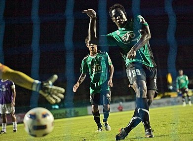 FC Phuket hit a magnificent seven in Thai FA Cup | The Thaiger