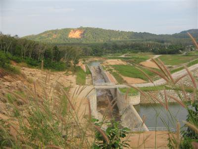 Phuket water woes in the spotlight   The Thaiger