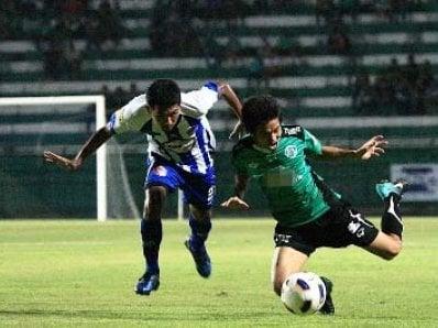 FC Phuket take Songkhla by the horns | The Thaiger