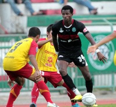 FC Phuket promotion bid starts Sunday | The Thaiger
