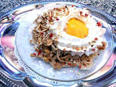 Phuket Delight: The scoop on 'Pad Thai' ice cream | The Thaiger
