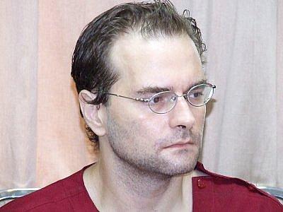 Confessed Phuket murderer Fanelli on the inside | The Thaiger