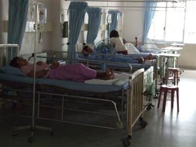 Food poisoning outbreak hits Phuket school | Thaiger