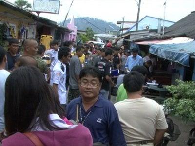 Two dead, four injured in drunken Phuket grenade blast | The Thaiger