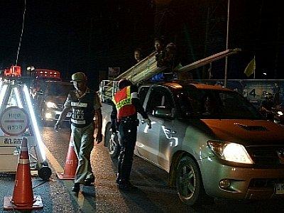 Phuket rides high as Songkran road deaths remain at zero | The Thaiger