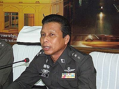 Cops to be drug tested: Phuket Police chief | The Thaiger
