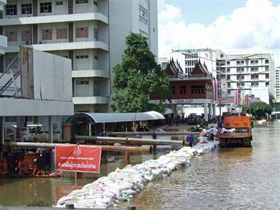 Phuket ramps up flood-relief efforts | The Thaiger