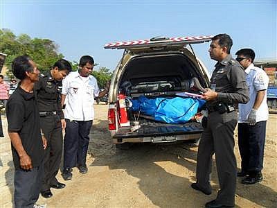 Tourist dies in jet-ski accident off Phuket | The Thaiger