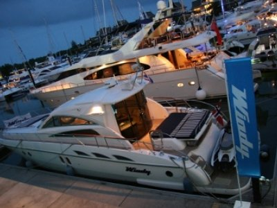 TAT targets yachties in new Phuket strategy   The Thaiger