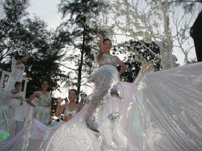 Phuket carnival underway | The Thaiger
