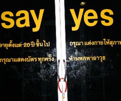 Man shot dead outside Phuket pub   The Thaiger