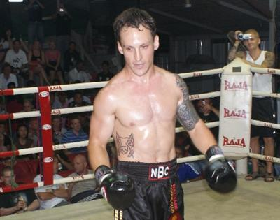 Aldhouse extradition: UK kickboxer in custody for Phuket murder | The Thaiger