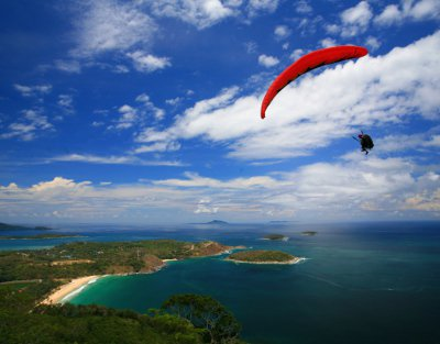 Phuket Fun Fly is back | The Thaiger