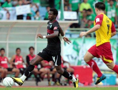 Osotspa Saraburi down Phuket FC, 2-1 | The Thaiger