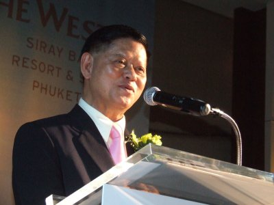 Phuket gets nearly Bt 1bn for Asian Beach Games | The Thaiger
