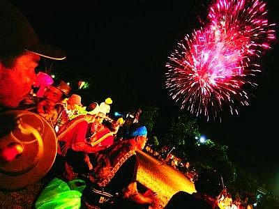 Phuket to Koh Lanta: Mango House Festival a big success   The Thaiger
