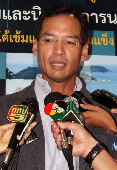 Phuket convention center one step closer | The Thaiger