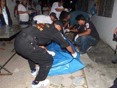 Phuket killer nabbed while selling fish | The Thaiger