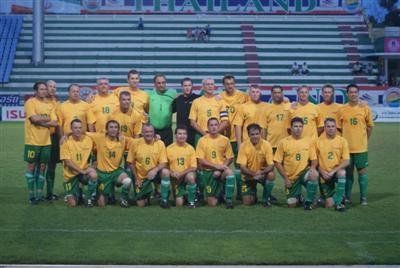 Aussies win Seniors World Cup in Phuket | The Thaiger