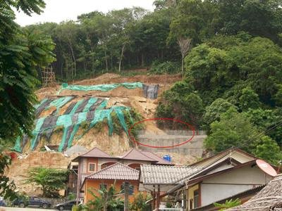 Phuket Gov speaks out on Patong landslide disaster | The Thaiger