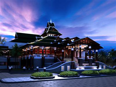 KBank lends Bt1.2bn for new Novotel project in Phuket | The Thaiger