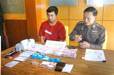 45 murders in Phuket in 2009 | The Thaiger