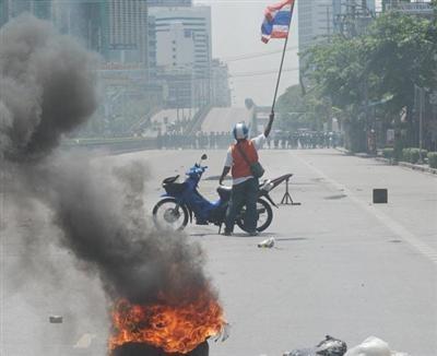 Readers' poll: Phuket economy hurt by Bangkok turmoil | The Thaiger