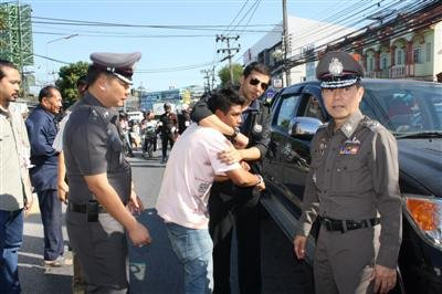 Phuket expat's killer: I acted alone | The Thaiger