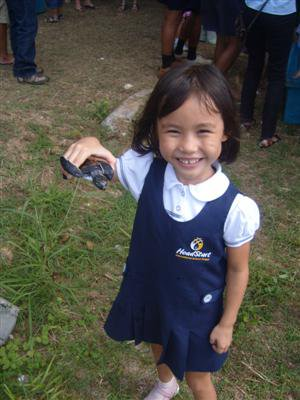 Turtles released in Phuket for HM The King | The Thaiger