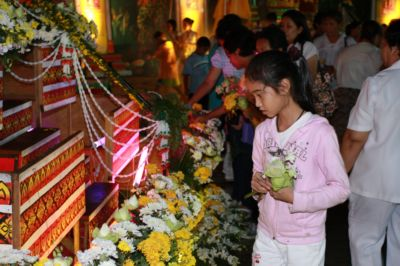 """Phuket school celebrates a century of """"cultivating knowledge' 