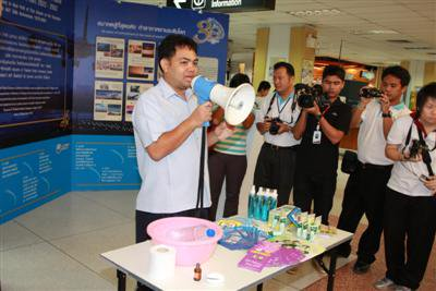 Phuket university student becomes first swine flu fatality | The Thaiger