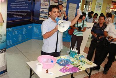 Phuket swine flu update: 25 cases, no deaths | The Thaiger