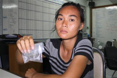 Fake ring puts Phuket woman in jail | The Thaiger