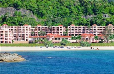 Centara Grand Beach Resort Phuket to open in November | The Thaiger