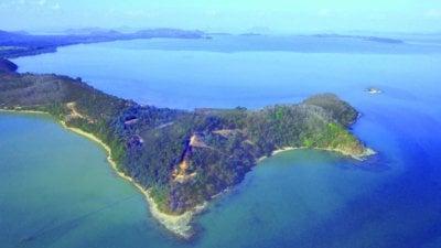 Phuket Yamu back on track | The Thaiger