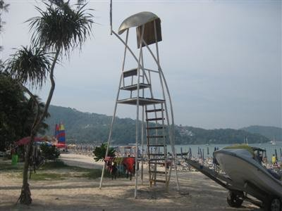 Phuket beach guard starts February   The Thaiger