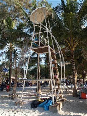 Phuket beach safety delayed | The Thaiger