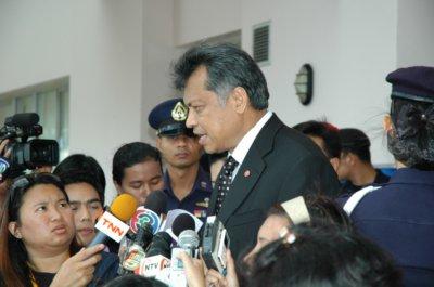 Phuket still safe despite Jakarta bombings | The Thaiger